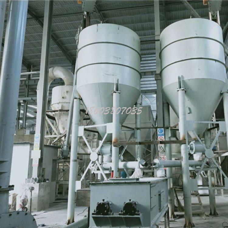 氧化铝管链机输送设备