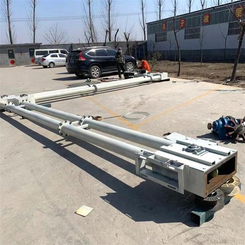 湖北宜昌管链输送机在电石粉尘压球工艺的应用插图(1)